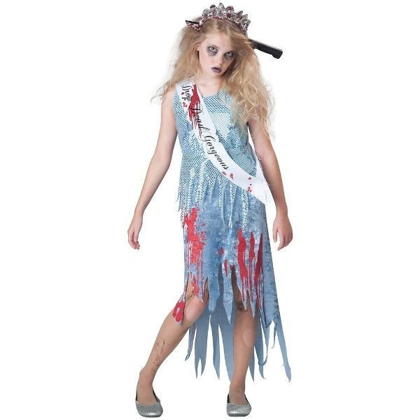 halloween-costumes-for-teens-120 86+ Funny & Scary Halloween Costumes for Teenagers 2020