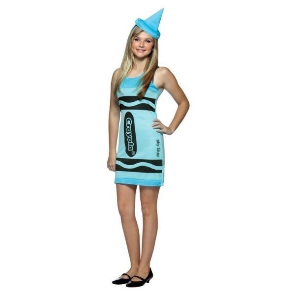 halloween-costumes-for-teens-122 86+ Funny & Scary Halloween Costumes for Teenagers 2018