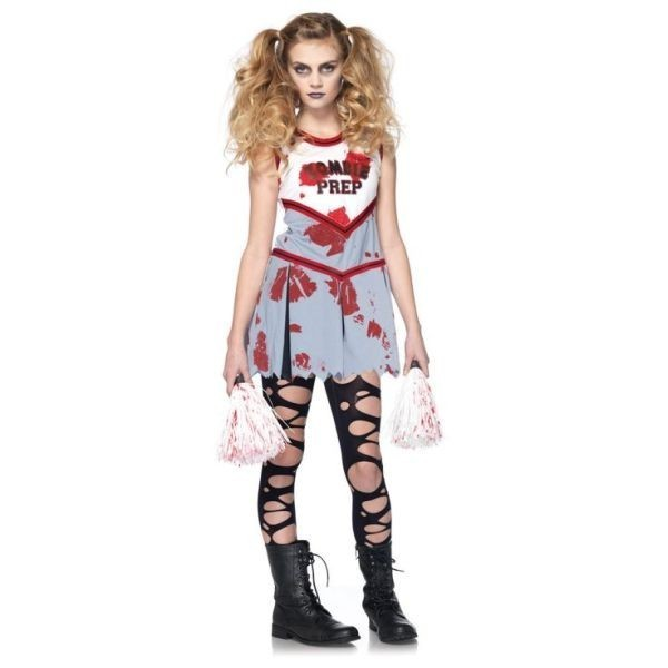 halloween-costumes-for-teens-125 86+ Funny & Scary Halloween Costumes for Teenagers 2020