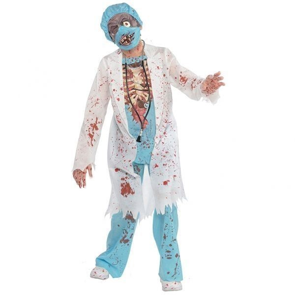 halloween-costumes-for-teens-126 86+ Funny & Scary Halloween Costumes for Teenagers 2020