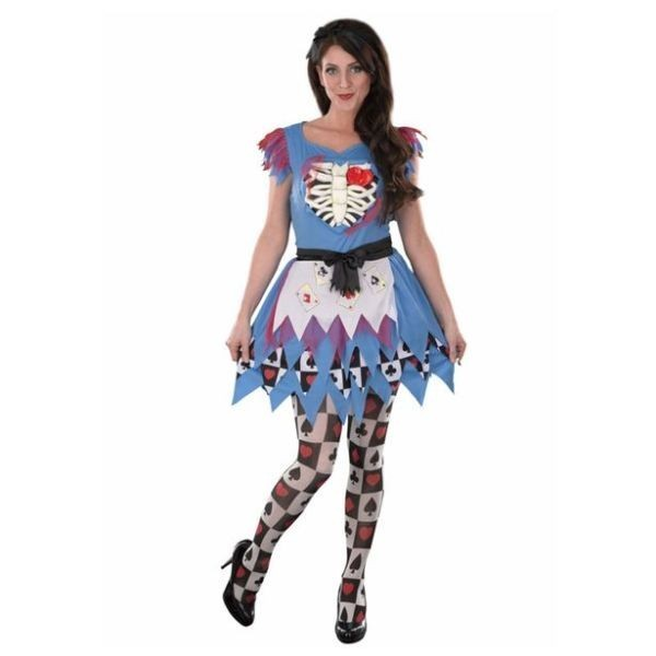 halloween-costumes-for-teens-130 86+ Funny & Scary Halloween Costumes for Teenagers 2020