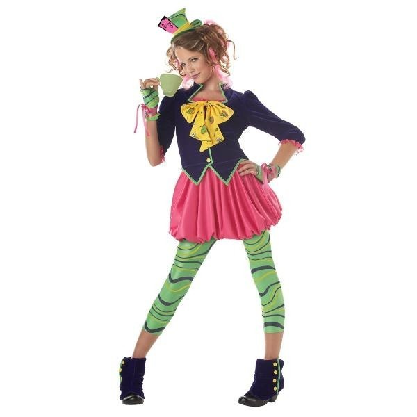 halloween-costumes-for-teens-131 86+ Funny & Scary Halloween Costumes for Teenagers 2018