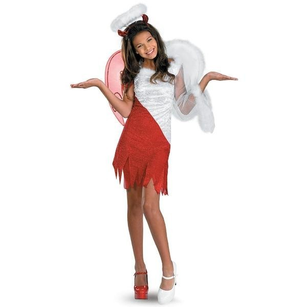 halloween-costumes-for-teens-132 86+ Funny & Scary Halloween Costumes for Teenagers 2018