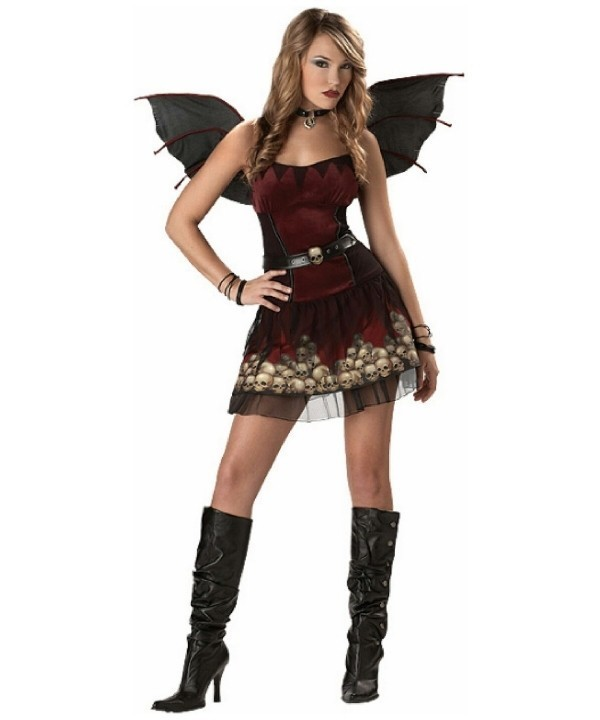 halloween-costumes-for-teens-144 86+ Funny & Scary Halloween Costumes for Teenagers 2018