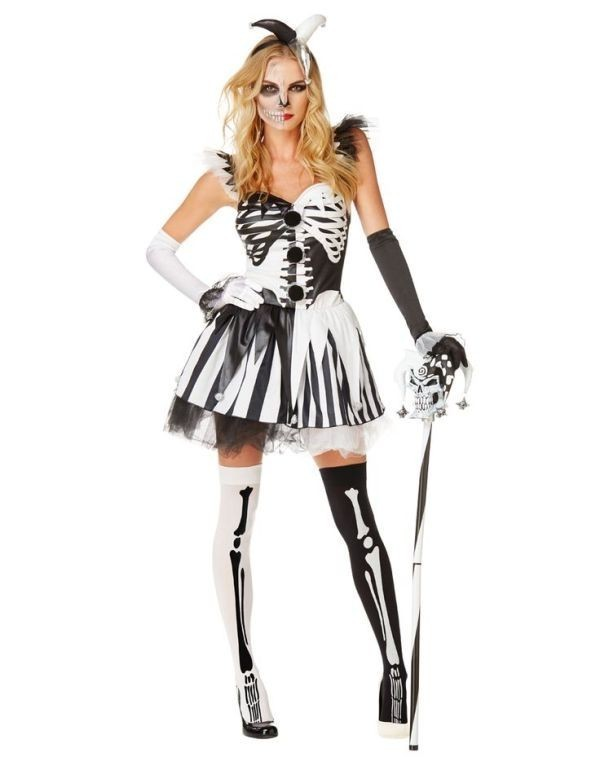 halloween-costumes-for-teens-146 86+ Funny & Scary Halloween Costumes for Teenagers 2018