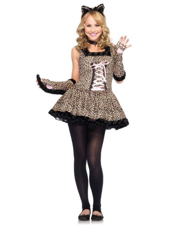 halloween-costumes-for-teens-147 86+ Funny & Scary Halloween Costumes for Teenagers 2020