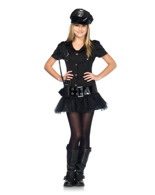 halloween-costumes-for-teens-148 86+ Funny & Scary Halloween Costumes for Teenagers 2018