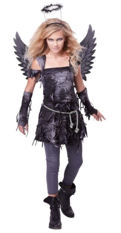halloween-costumes-for-teens-15 86+ Funny & Scary Halloween Costumes for Teenagers 2021