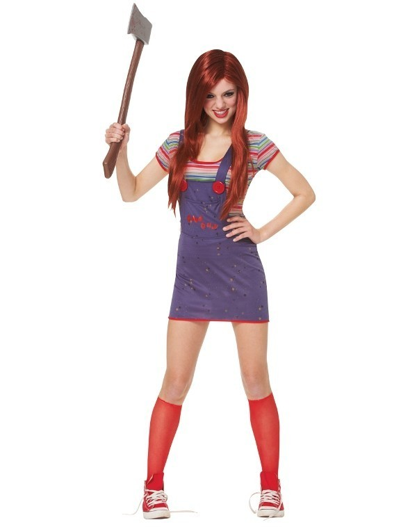 halloween-costumes-for-teens-151 86+ Funny & Scary Halloween Costumes for Teenagers 2018