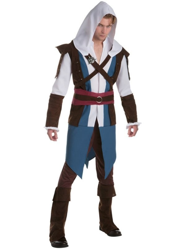 halloween-costumes-for-teens-155 86+ Funny & Scary Halloween Costumes for Teenagers 2020