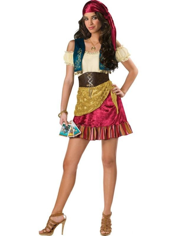 halloween-costumes-for-teens-158 86+ Funny & Scary Halloween Costumes for Teenagers 2018