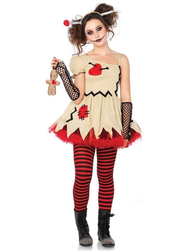 halloween-costumes-for-teens-162 86+ Funny & Scary Halloween Costumes for Teenagers 2018