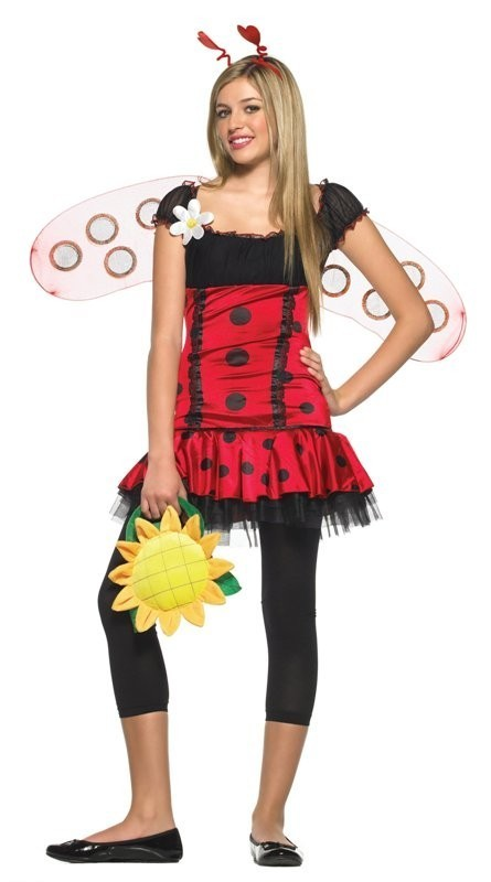 halloween-costumes-for-teens-21 86+ Funny & Scary Halloween Costumes for Teenagers 2018