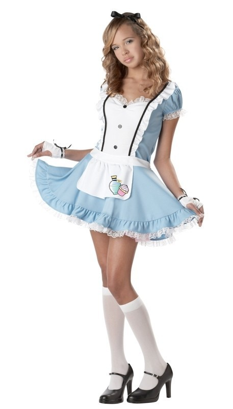 halloween-costumes-for-teens-22 86+ Funny & Scary Halloween Costumes for Teenagers 2018