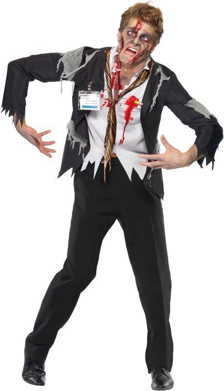 halloween-costumes-for-teens-23 86+ Funny & Scary Halloween Costumes for Teenagers 2020