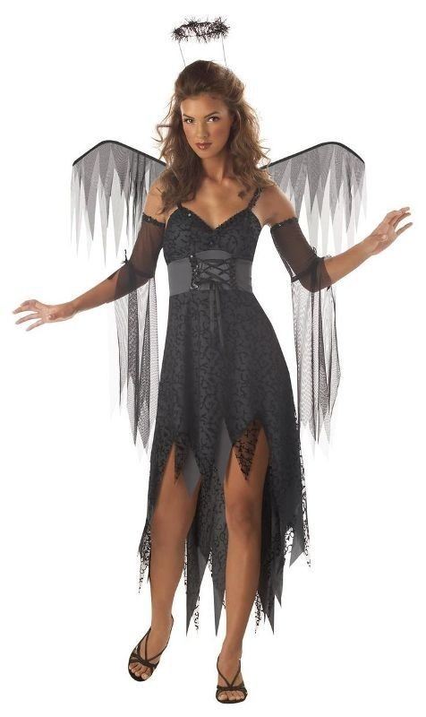 halloween-costumes-for-teens-24 86+ Funny & Scary Halloween Costumes for Teenagers 2018