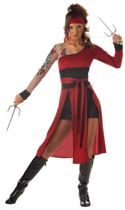 halloween-costumes-for-teens-25 86+ Funny & Scary Halloween Costumes for Teenagers 2018