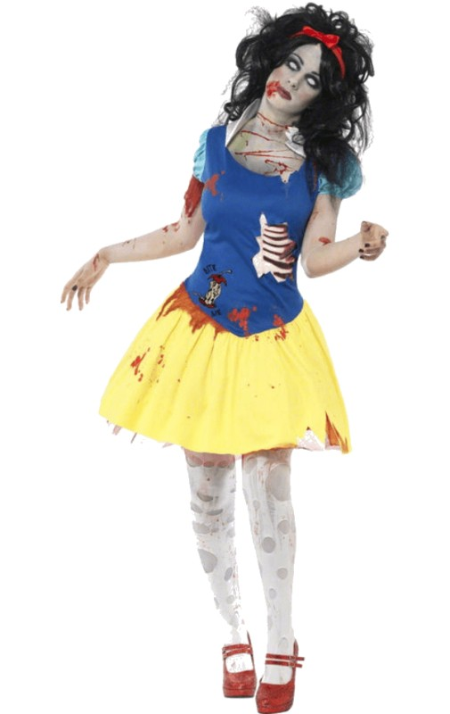 halloween-costumes-for-teens-30 86+ Funny & Scary Halloween Costumes for Teenagers 2020