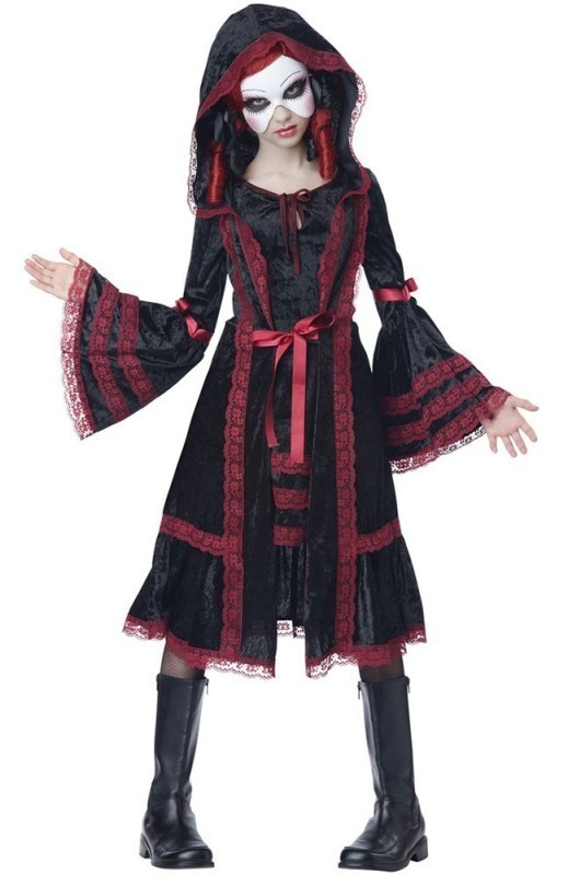 halloween-costumes-for-teens-32 86+ Funny & Scary Halloween Costumes for Teenagers 2018
