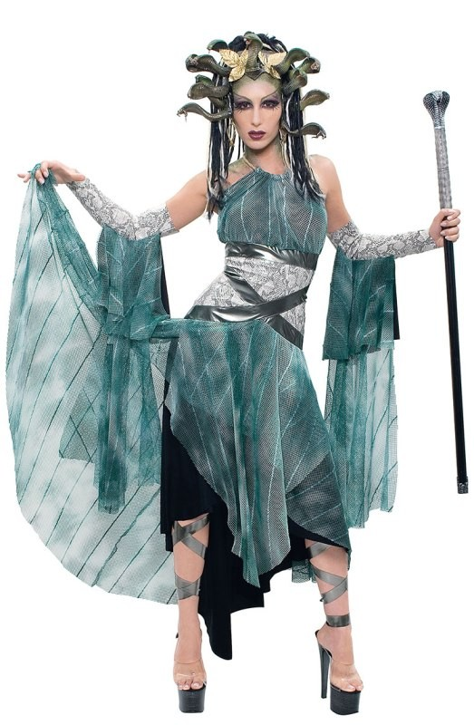 halloween-costumes-for-teens-33 86+ Funny & Scary Halloween Costumes for Teenagers 2018