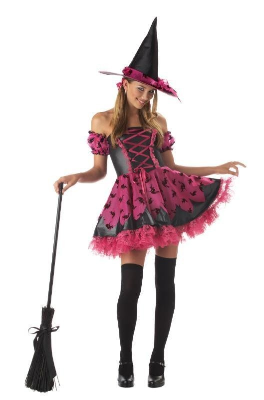 halloween-costumes-for-teens-39 86+ Funny & Scary Halloween Costumes for Teenagers 2018