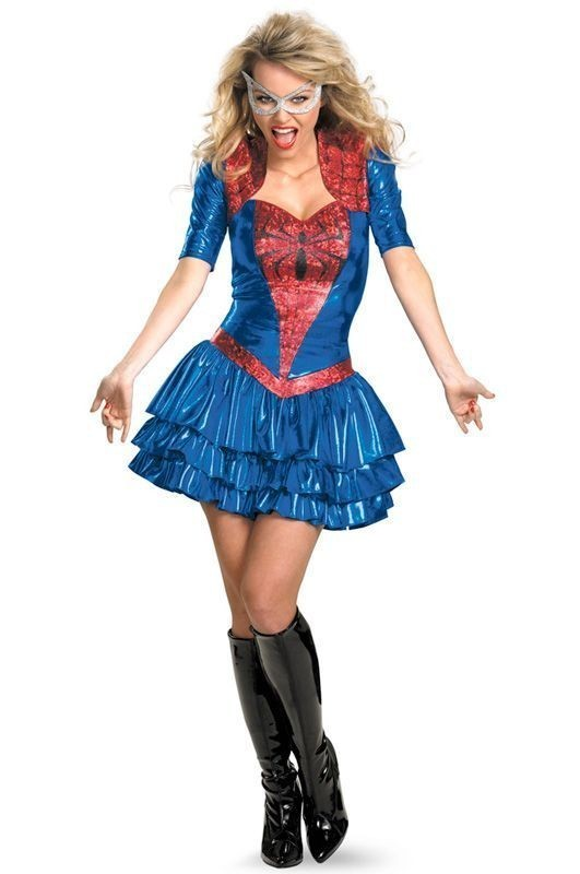 halloween-costumes-for-teens-41 86+ Funny & Scary Halloween Costumes for Teenagers 2020