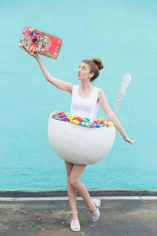 halloween-costumes-for-teens-45 86+ Funny & Scary Halloween Costumes for Teenagers 2020