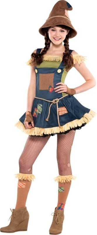 halloween-costumes-for-teens-5 86+ Funny & Scary Halloween Costumes for Teenagers 2021