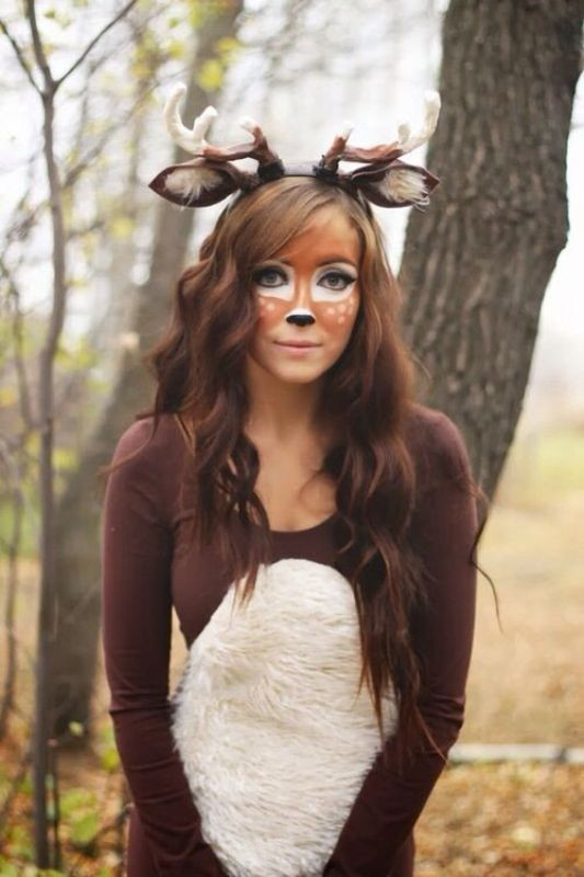 halloween-costumes-for-teens-50 86+ Funny & Scary Halloween Costumes for Teenagers 2020