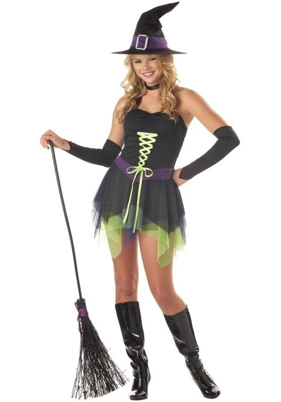 halloween-costumes-for-teens-56 86+ Funny & Scary Halloween Costumes for Teenagers 2020