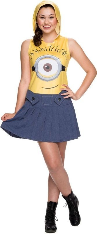 halloween-costumes-for-teens-6 86+ Funny & Scary Halloween Costumes for Teenagers 2018