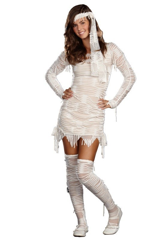 halloween-costumes-for-teens-61 86+ Funny & Scary Halloween Costumes for Teenagers 2020
