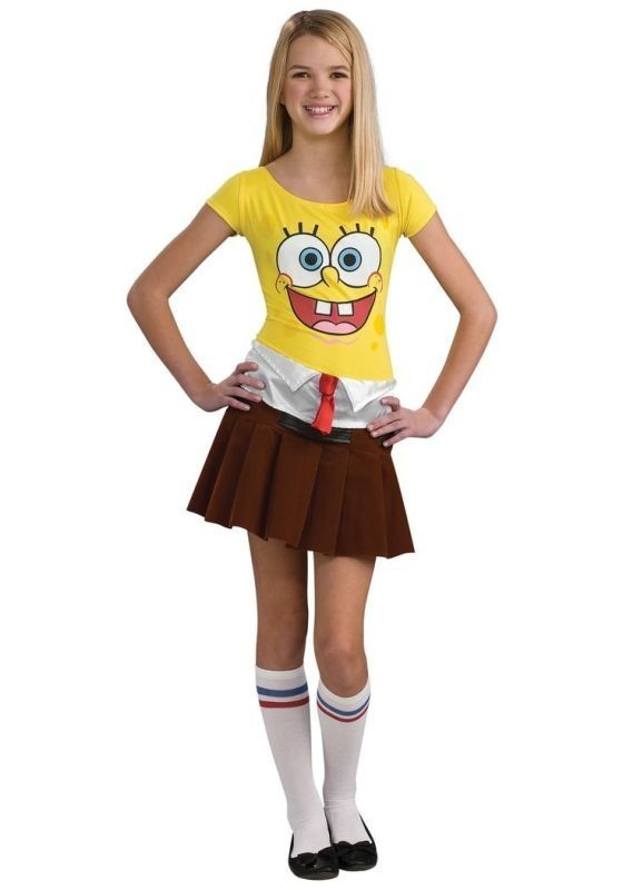 halloween-costumes-for-teens-62 86+ Funny & Scary Halloween Costumes for Teenagers 2018