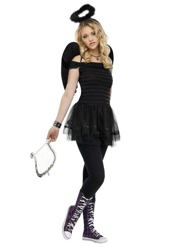 halloween-costumes-for-teens-65 86+ Funny & Scary Halloween Costumes for Teenagers 2018