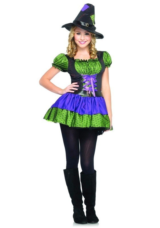 halloween-costumes-for-teens-66 86+ Funny & Scary Halloween Costumes for Teenagers 2018