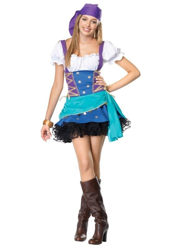halloween-costumes-for-teens-69 86+ Funny & Scary Halloween Costumes for Teenagers 2018
