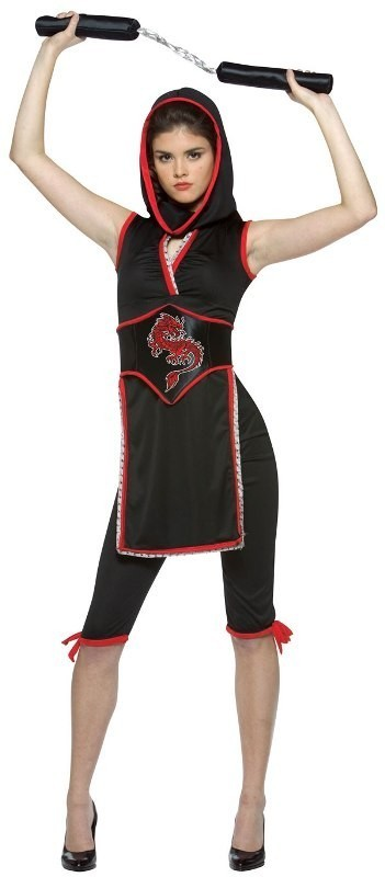 halloween-costumes-for-teens-7 86+ Funny & Scary Halloween Costumes for Teenagers 2018