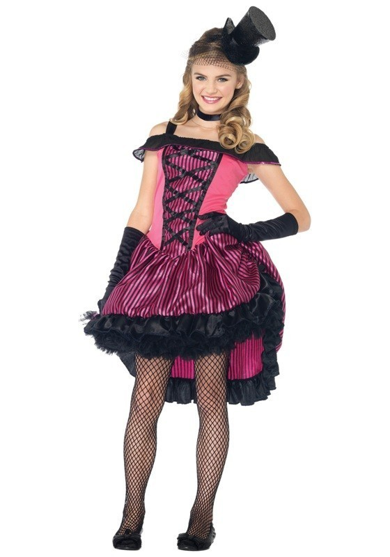 halloween-costumes-for-teens-78 86+ Funny & Scary Halloween Costumes for Teenagers 2018