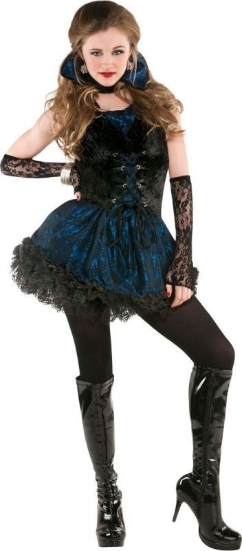 halloween-costumes-for-teens-8 86+ Funny & Scary Halloween Costumes for Teenagers 2020