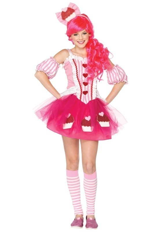 halloween-costumes-for-teens-81 86+ Funny & Scary Halloween Costumes for Teenagers 2018