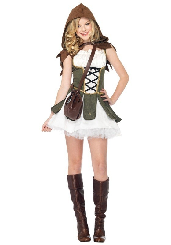 halloween-costumes-for-teens-89 86+ Funny & Scary Halloween Costumes for Teenagers 2018