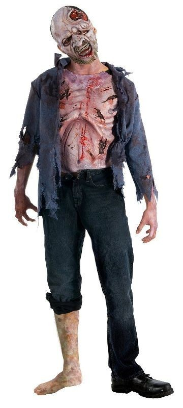halloween-costumes-for-teens-9 86+ Funny & Scary Halloween Costumes for Teenagers 2021