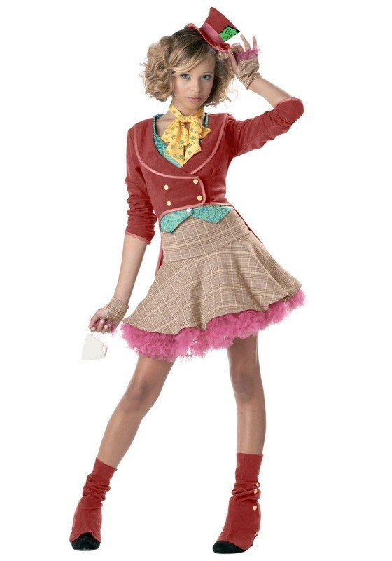 halloween-costumes-for-teens-94 86+ Funny & Scary Halloween Costumes for Teenagers 2018