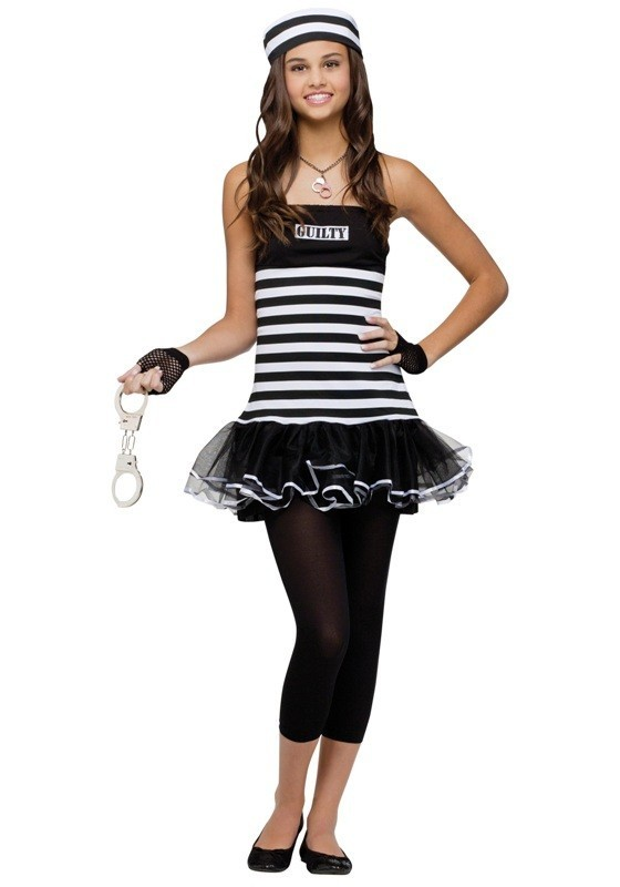 halloween-costumes-for-teens-97 86+ Funny & Scary Halloween Costumes for Teenagers 2018