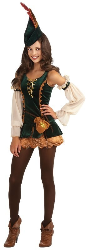 halloween-costumes-for-teens 86+ Funny & Scary Halloween Costumes for Teenagers 2018