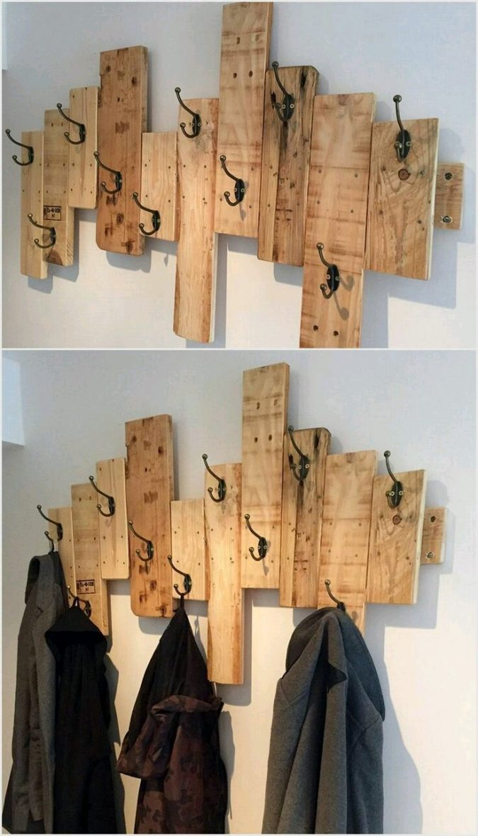 home-party-coat-rack-675x1180 16 Creative Ideas for Hosting Party in Small Spaces