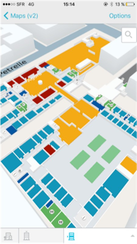 indoor-navigation-1 Modern Mapping Solutions to Save Time & Reduce Stress