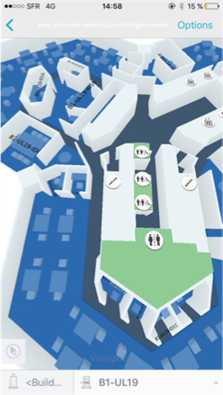 indoor-navigation Modern Mapping Solutions to Save Time & Reduce Stress
