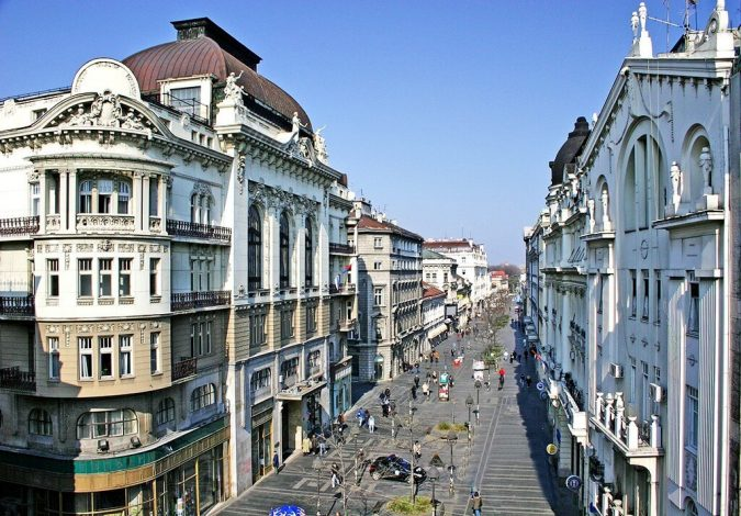 knez_mihajlova-belgrade-serbia-675x470 20 Places to Explore for an Enchanting Holiday