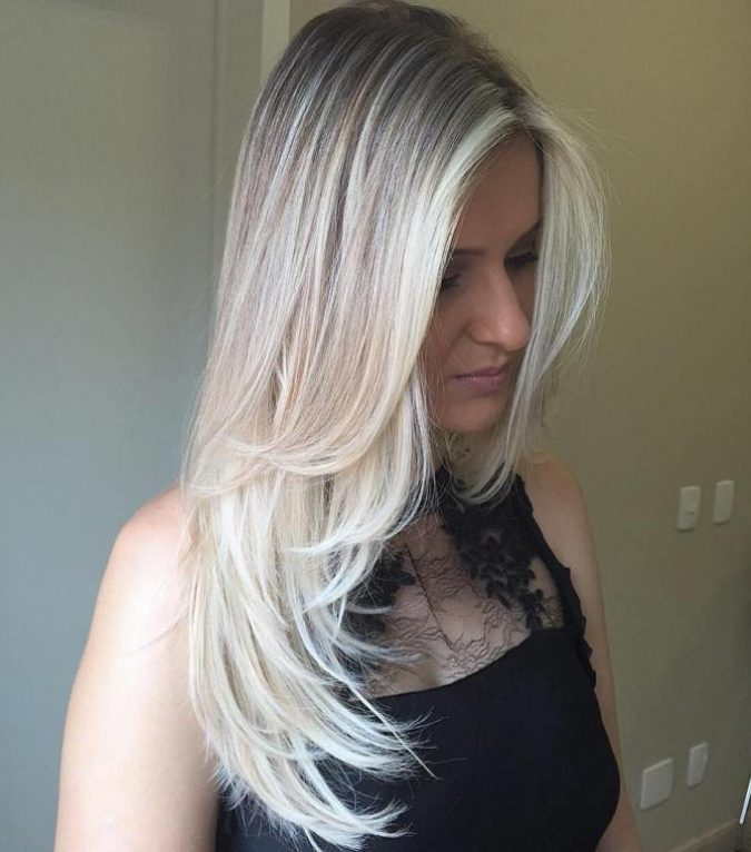 layered-hair-675x766 Best 2020 hairstyles for straight thin hair - Give it FLAIR!